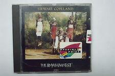 COPELAND STEWART DEI POLICE THE RHYTHMATIST CD