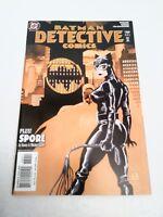 Detective Comics Batman #780 (May 03, DC) May 2003 Brubaker Castillo
