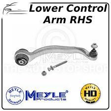AUDI SKODA VW Meyle HD FRONT LOWER CONTROL ARM FORCELLA RHS 1160508300hd