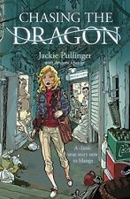 Chasing the Dragon by Pullinger  New 9780340954836 Fast Free Shipping..