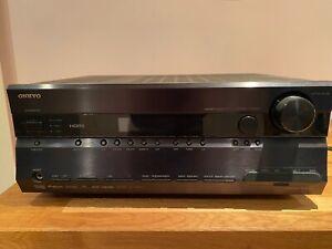 Onkyo TX-SR605 AV Amp