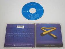 MIKE OLDFIELD/TUBULAR BELLS II(WEA 4509-90618-2) CD ALBUM
