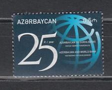 Azerbaijan Aserbaidschan MNH** 2017 Mi.1219 25th Aniv Partner Worldbank