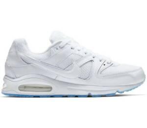 Nike Air Max Command Leather Sneaker Schuhe Herren Leder Classic 629993 112