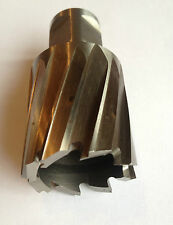 """1 3/16 ROTABROACH CUTTER HSS MAG DRILL BIT HIGH QUALITY Sizes In Stock 1"""" 3/16"""