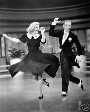 FRED ASTAIRE GINGER ROGERS PHOTO 01