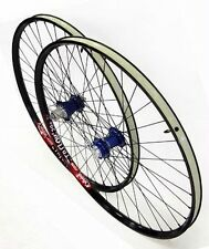 STANS CREST 29ER INDUSTRY NINE MOUNTAIN BIKE WHEELSET