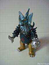 Figurine vintage Ultraman Kaiju Tyrant [ 17cm ] / Bandai 1984 China