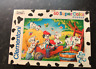 very rare Clementoni~ Disney 102 Dalmatians super color 60 Piece Jigsaw Puzzle