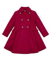Abbigliamento rossi in autunno per bambine dai 2 ai 16 anni