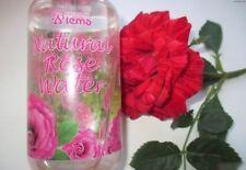 Lema puro 100% Natural Limpiador Crema Hidratante Tónico de agua de rosa de Bulgaria 250 Ml