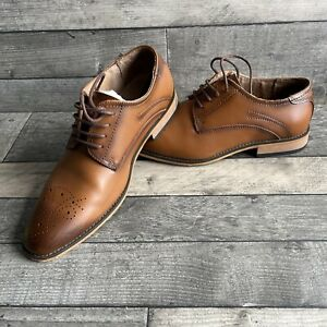 Travis Brown Formal Shoes - Size 7 UK - Very Good Condition