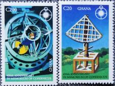 Ghana 1994 2063-64 1596-97 Copernicus Copernic Space astronome Neuf sans charnière