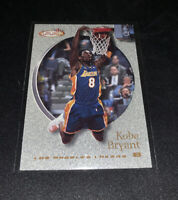 Kobe Bryant FLEER FUTURES SPARKLE FINISH #181 Mint Condition Basketball Card!