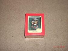 1992 Carlton Cards TINY TOYSHOP(Mouse Inside Fresh Salmon Can)  Ornament