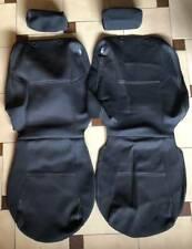TOYOTA HILUX SR SR5 2005-2015 PREMIUM NEOPRENE SEAT COVERS FRONT