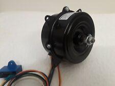 GALANZ 120 v 45W 4-speed fan motor