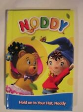 Good, Noddy's Hold on To Your Hat Hardback Import, Noddy, Book