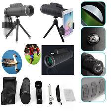 40X60 Zoom Optical Camera Lens Telescope Telephoto +Clip+Tripod For Mobile Phone