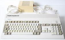 COMMODORE AMIGA 1200 Computer A1200. EU PSU. Made in the UK. Tested working