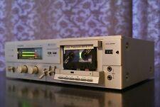 Visonik 8014 Premium Kassettendeck Kenwood Laufwerk - SERVICED - Gewährleistung