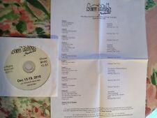 Radio Show: 10/24/05 NASHVILLE MUSIC BLAKE SHELTON, S.TWAIN, SARA EVANS,G.BROOKS