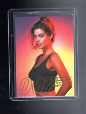 James Bond 50th. Anniversary Series 2 Gold Gallery GG36 card