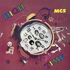MC5 - High Time NEW SEALED 180g LP - Their 2nd album