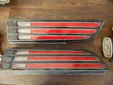 1974-1978 Pontiac FIREBIRD+TRANS AM Rückleuchten/Tail Lights,original GM