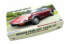 Hasegawa Automotive Model 1/24 Car Nissan Fairlady 240ZG HS30H HC-17 21217 H1217