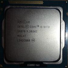 Intel Core i5 3470 3,2 GHz Prozessor LGA 1155