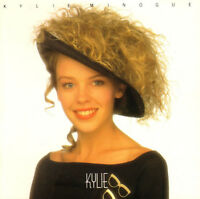 Kylie Minogue ‎CD Kylie - France (EX/EX)