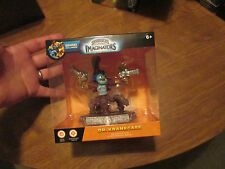 SKYLANDERS IMAGINATORS  DR KRANKCASE Sensi FIGURE NEW Tech - Quickshot