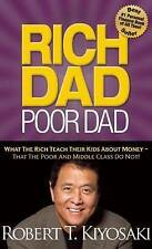 Rich Dad Poor Dad: What The Rich Teach Their Kids About Money (Pdf Ebook)