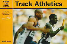 Track Athletics (Know the Game),British Athletic Federation,New Book mon00000561