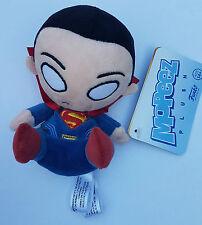 FUNKO MOPEEZ PLUSH SUPERMAN BATMAN V SUPERMAN BRAND NEW WITH TAGS