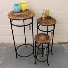 Mesas de comedor sin marca color principal negro para el hogar