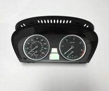 BMW 5 Series E60 Instrument Cluster/ Speedo/ Clocks/ Dash 62116947364