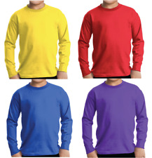 ADULT 4pce Wiggles Costume Yellow Blue Red Purple Long Sleeve Tops Dance Drama