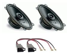 PHONOCAR 66021 KIT 2 CASSE ALTOPARLANTI OVALI IVECO DAILY 1999> ANTE COAXIAL