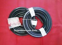 GUARNIZIONE PORTA FIAT 128 COUPE' FIAT 128 RALLY rubber sealdoors