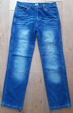 JTS Motorcycle / Motorbike Armoured Jeans - 30W 31L - RRP £99