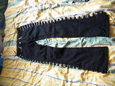 Hose Jeans Größe 38 Marke Miss Vivi