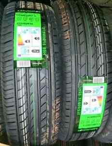 2 X 215/60R16 LANVIGATOR* * BRAND NEW premium quality HIGH MILEAGE Tyres 2PCS