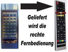 Ersatz Fernbedienung für Technics EUR64796 EUR64798 SL-P227A SL-PS620A NEUWARE