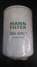 Mann Filtre Réfrigérant Filtre-Part No: WA940/7