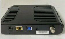 Cisco Model DPC3010 DOCSIS 3.0 8x4 Cable Modem - Cable modem - External