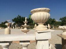 vaso per giardino vaso in cemento vaso per esterno, fiorere arredamento giardino