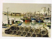 st gilles croix de vie   le port de pêche
