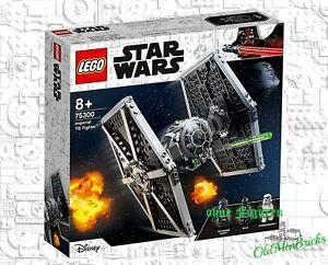 LEGO® Star Wars 75300 Imperial TIE Fighter  ohne Figuren
